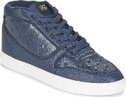 Sixth June , Nation Peak Men's Shoes (high-top Trainers) In Blue