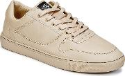 Sixth June , Seed Essential Men's Shoes (trainers) In Beige