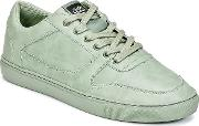 Sixth June , Seed Essential Men's Shoes (trainers) In Green