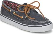 Sperry Topsider , Sperry Top-sider Bahama Eye Women's Boat Shoes In Blue