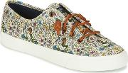 Sperry Topsider , Sperry Top-sider Seacoast Mermaid Women's Shoes (trainers) In Multicolour