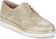 Spiral , Elsa Women's Casual Shoes In Gold