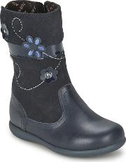 Start Rite , Aqua Dream Girls's Mid Boots In Blue