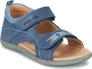 Start Rite , Elliot Boys's Sandals In Blue
