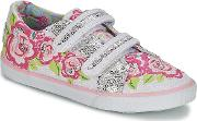 Start Rite , Rosebud Girls's Shoes (trainers) In Pink