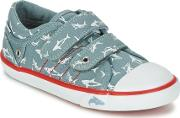 Start Rite , Sea Spray Boys's Shoes (trainers) In Blue
