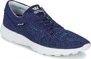 Supra , Hammer Run Men's Shoes (trainers) In Blue