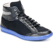 Swear , Gene 3 Men's Shoes (high-top Trainers) In Multicolour