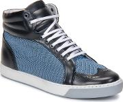 Swear , James 2 Men's Shoes (high-top Trainers) In Multicolour