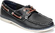 Timberland , Seabury Classic 2eye Boat Boys's Boat Shoes In Blue
