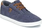 Tom Tailor , Rinoula Boys's Shoes (trainers) In Blue