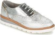 Xti , Manar Women's Casual Shoes In Silver