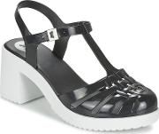 Zaxy , Dream Ii Sandal Women's Sandals In Black