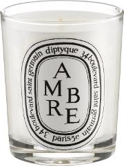 Diptyque , Amber Scented Candle