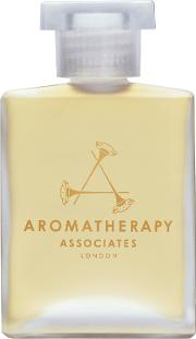 Aromatherapy Associates , De Stress Muscle Bath And Shower Oil