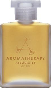 Aromatherapy Associates , Revive Evening Bath And Shower Oil 55ml