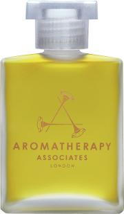 Aromatherapy Associates , Support Equilibrium Bath And Shower Oil 55ml