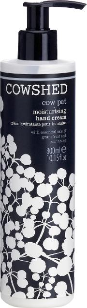 Cowshed , Cow Pat Moisturising Hand Cream 300ml