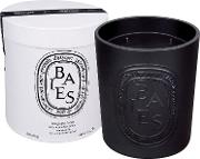 Diptyque , Black Baies Large Scented Candle