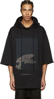 Song For The Mute , Black Beau Hoodie