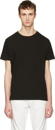 Simon Miller , Black Layne T Shirt