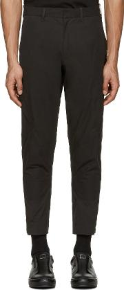 Arcteryx Veilance , Black Apparat Pants