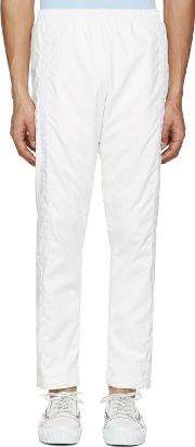 Cottweiler , White Hotel Track Lounge Pants