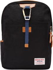 Masterpiece Co , Master Piece Co Black Link Backpack