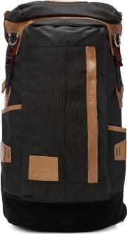 Masterpiece Co , Master Piece Co Black Potential Backpack