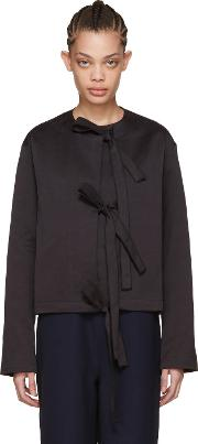 Sara Lanzi , Black Ties Jacket