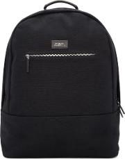 Saturdays Nyc , Black Hanes Backpack