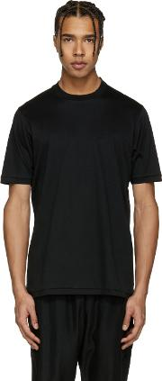 Song For The Mute , Black Slim T Shirt