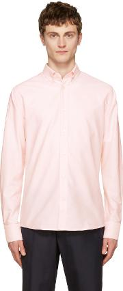 Tiger Of Sweden , Pink Donald Shirt