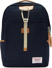 Masterpiece Co , Master Piece Co Navy Link Backpack