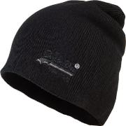 Superdry , Basic Tonal Embroidery Beanie