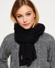 Superdry , North Cable Scarf