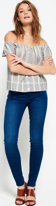 Superdry , Alexia Jegging Jeans
