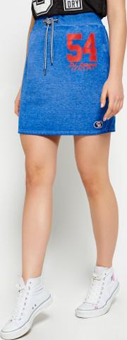 Superdry , Tri League Sweat Skirt