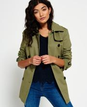 Superdry , Summer Belle Trench Coat