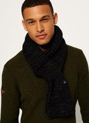 Superdry , Super Cable Scarf