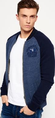 Superdry , Applique Bomber Jacket