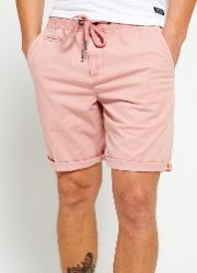 Superdry , International Sun Scorched Chino Shorts