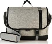 Superdry , Embossed Messenger Bag