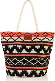 Superdry , Whitney Beach Tote Bag