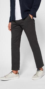 Ted Baker , Classic Fit Chinos Dark Green