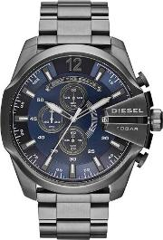 Diesel , Mens Mega Chief Watch Dz4329
