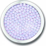 Mi Moneda , Deluxe Lilac Crystal 29mm Coin Sw-lu-28-m