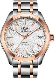 Rotary , Mens Legacy Watch Gb9016706