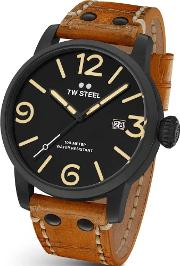 Tw Steel , Mens Maverick Watch Twms31