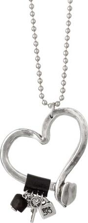 Unode50 , 'love At First Sight' Necklace Col0474mtmr